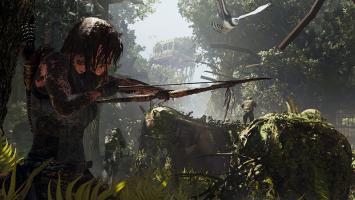 Кровожадные враги Лары Крофт в новом ролике Shadow of the Tomb Raider