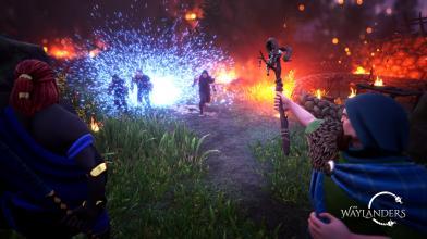 Майк Лейдлоу, бывший сценарист BioWare, работает над ролевой игрой Waylanders
