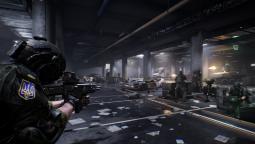 Дебютный геймплей мультиплеерного шутера World War 3