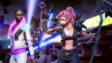 Бывшие сотрудники BioWare анонсировали амбициозную экшен-RPG Breach
