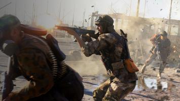 """Режим """"королевской битвы"""" для Battlefield V разрабатывает не сама DICE"""