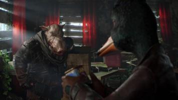Релиз Mutant Year Zero: Road to Eden состоится в начале декабря