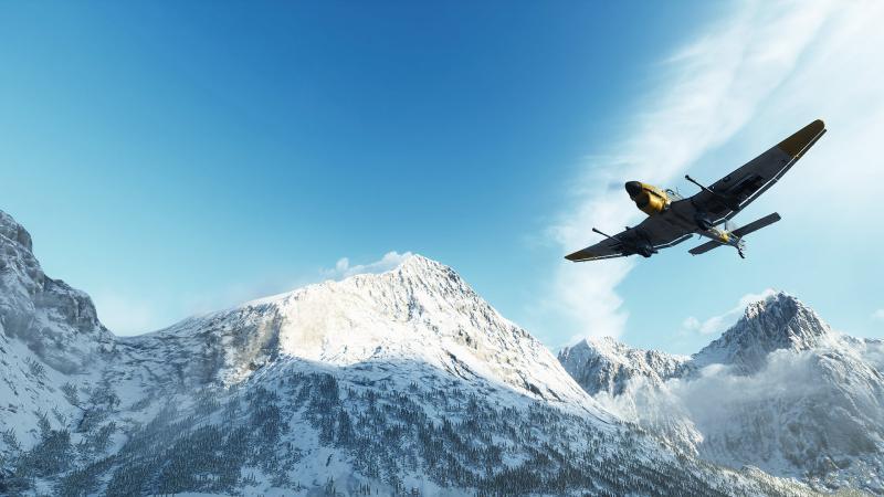 Аналитики предсказывают, что Battlefield V станет серьезным разочарованием