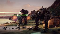 Для BattleTech анонсировано первое дополнение под названием Flashpoint