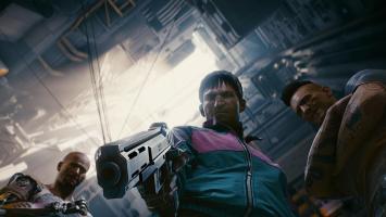 Подтверждены схватки с боссами в Cyberpunk 2077