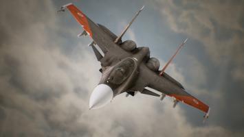 Ace Combat 7: Skies Unknown доберется до PC в феврале