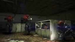 Left Alive от Square Enix подает признаки жизни с новыми скриншотами