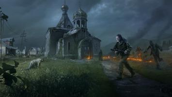 DayZ выйдет на Xbox One в конце августа. В раннем доступе