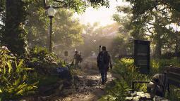 Новый трейлер The Division 2 с выставки Gamescom 2018