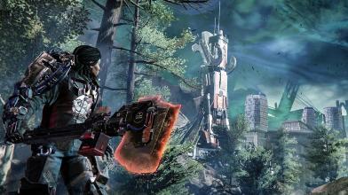 Первый геймплейный трейлер The Surge 2 с выставки Gamescom 2018
