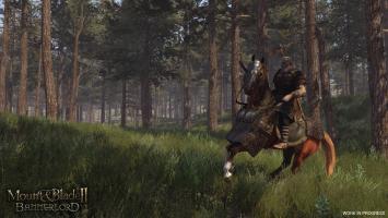 Новый трейлер Mount & Blade 2: Bannerlord с выставки Gamescom 2018