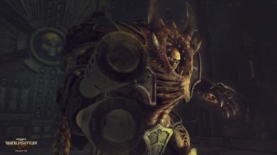 Релизный трейлер Warhammer 40.000: Inquisitor - Martyr