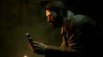 Первый геймплейный трейлер Call of Cthulhu: The Official Video Game