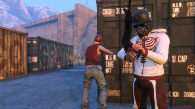 Daybreak Games выпустит обновление для H1Z1 на PlayStation 4
