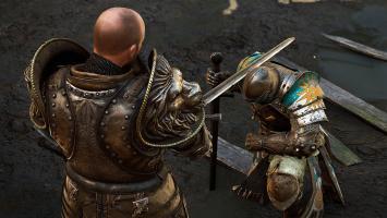 Число игроков For Honor возросло в десятки раз благодаря бесплатной раздаче игры