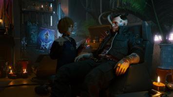 Cyberpunk 2077 уже полностью играбельна от начала и до конца