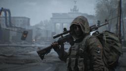 Почти час чистого геймплея World War 3