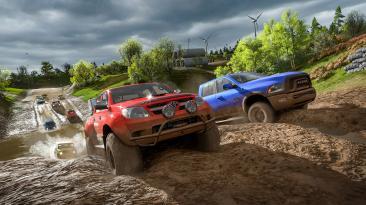 Forza Horizon 4 получит на PC поддержку HDR