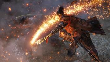 Масштабы Sekiro: Shadows Die Twice сравнимы с Bloodborne и Dark Souls 3