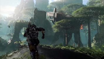 BioWare меньше инвестирует в ветвящийся сюжет для Anthem по сравнению с другими своими играми