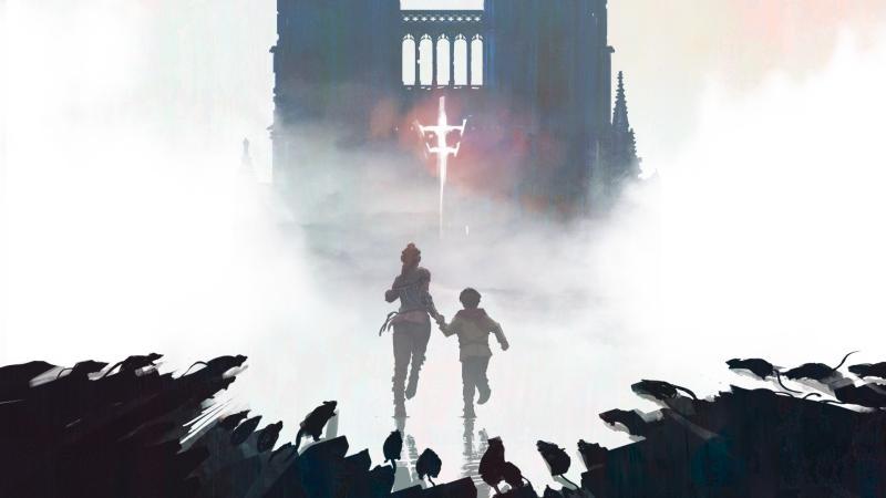Четверть часа геймплея A Plague Tale: Innocence