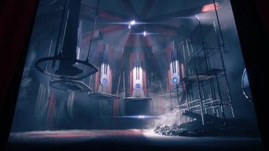 Первый полноценный геймплей The Blackout Club в новом ролике игры