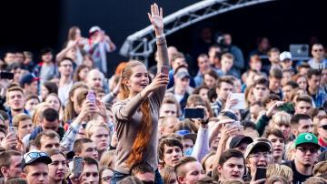 Warfest 2018: чем заняться на фестивале игровой культуры