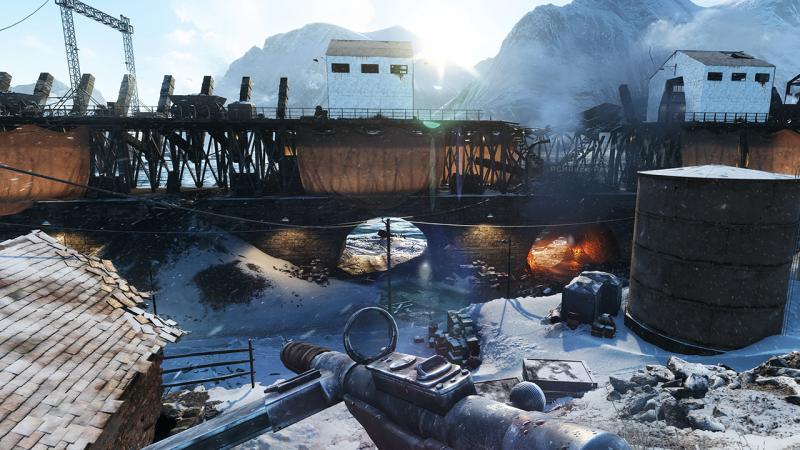 Одна из механик Battlefield V не будет готова к релизу