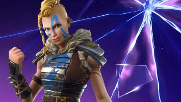 Таинственный фиолетовый куб из Fortnite: Battle Royale оказался пустым внутри