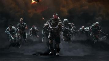 """По слухам, в режиме """"королевской битвы"""" для Call of Duty: Black Ops 4 могут быть зомби"""