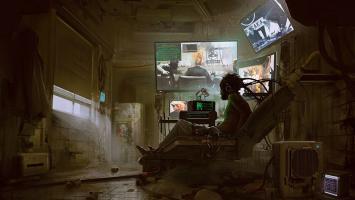 Разработчики Cyberpunk 2077 прекрасно знают, что не всем по душе вид от первого лица