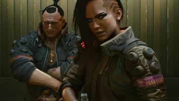 Стрим Cyberpunk 2077 стал самым просматриваемым стримом невышедшей игры