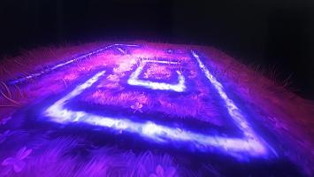 Таинственный куб в Fortnite: Battle Royale теперь окружен гравитационным полем