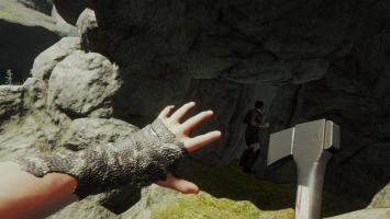 Кооперативный сурвайвал-хоррор The Forest выйдет на PS4 в ноябре