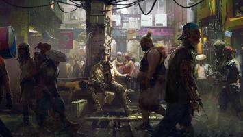 CDPR хотела бы полностью разрушаемое окружение в Cyberpunk 2077, но технологии могут не позволить