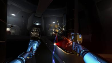 Downward Spiral: Horus Station выйдет на PS4 во второй половине сентября