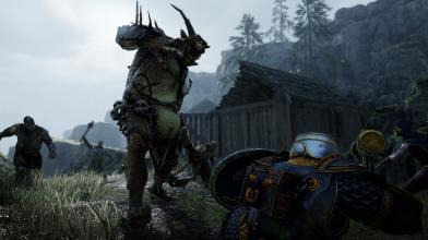 На этих выходных можно бесплатно сыграть в Warhammer: Vermintide 2