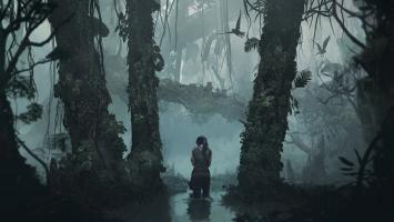 Гонки со смертью в новом трейлере Shadow of the Tomb Raider
