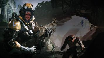 Anthem сильно повлияет на новые Dragon Age и Mass Effect
