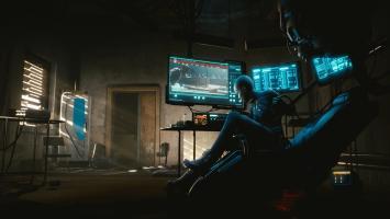 Игрокам в Cyberpunk 2077 будет доступен фоторежим