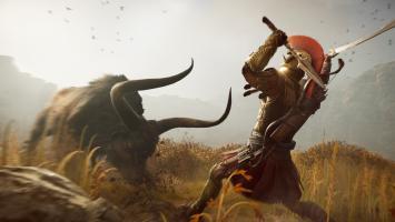Полчаса геймплея за Алексиоса из Assassin's Creed: Odyssey