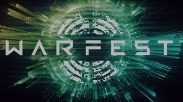 Герои, якудза и музыкальные фрики: как прошел Warfest 2018