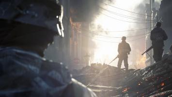 Перенос Battlefield V привел к падению стоимости акций EA