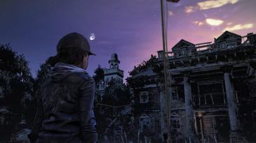 На PAX West показали первые кадры из второго эпизода The Walking Dead: The Final Season