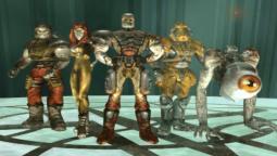 Классическая карта из Quake 3 Arena появится в Quake Champions