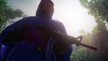 Добро пожаловать в джунгли в новом трейлере Hitman 2