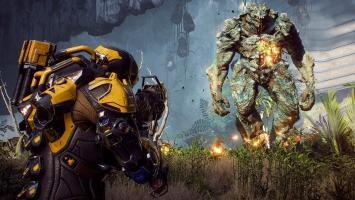 BioWare рассматривает возможность добавить трассировку лучей в Anthem