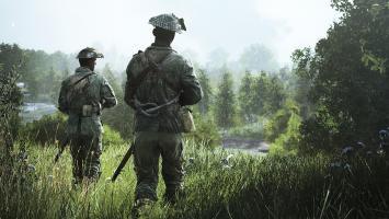 DICE рассказала, чего не будет в открытой бете Battlefield V