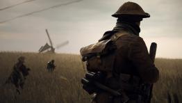 Все дополнения к Battlefield 1 будут бесплатными после открытой беты Battlefield V