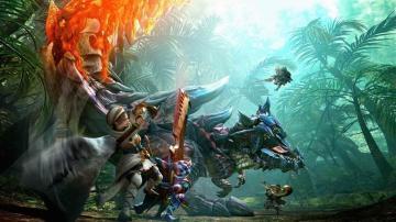 Почти ведьмак: обзор Monster Hunter Generations Ultimate